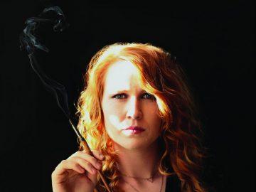 Claire Anne Taylor 2