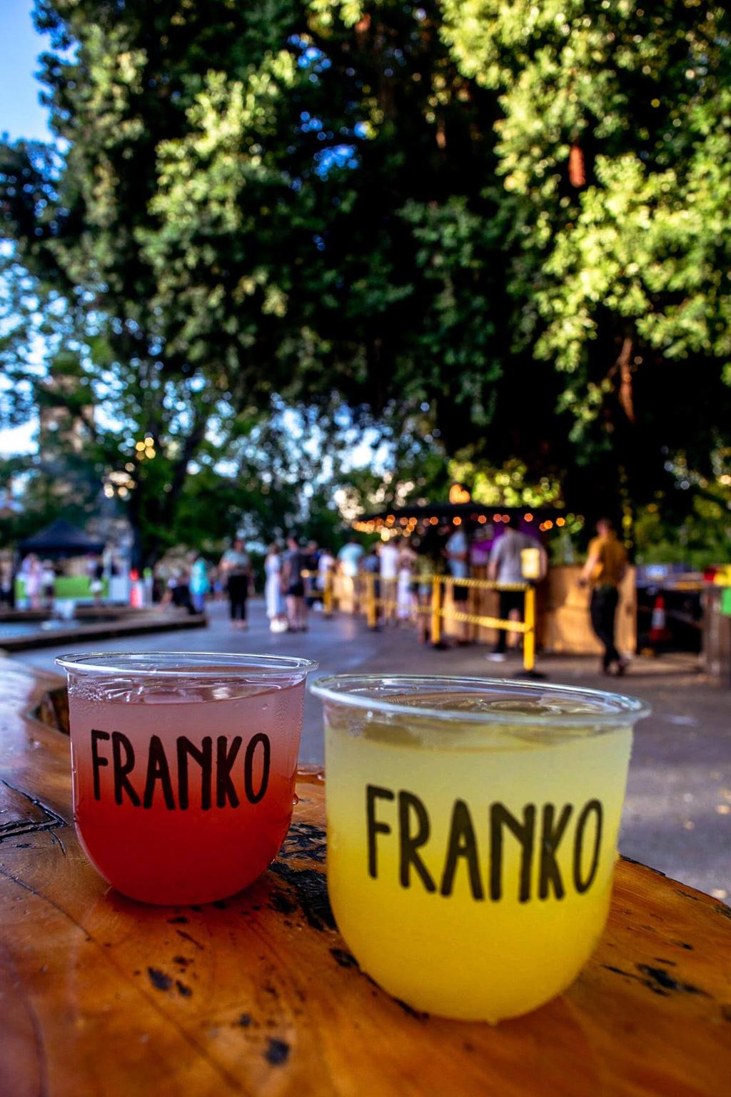 Street Eats Franko Hobart Tasmania 3